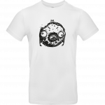 Lustige T Shirt Sprüche Mien Wayne Donut Fun Junggesellenabschied Coole T Shirt Wandsprüche Wandtattoo Jutebeutel Junggesellinnenabschied Für Die Küche Küche Lustige T Shirt Sprüche