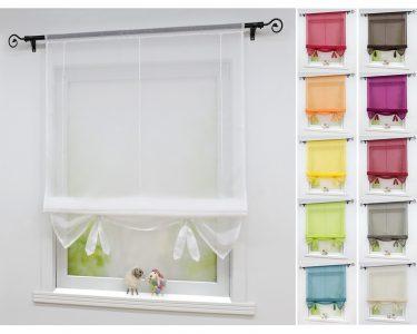 Raffrollo Küche Küche Raffrollo Küche Modern Raffrollo Küchenfenster Raffrollo Küche Shabby Raffrollo Küche Schlaufen