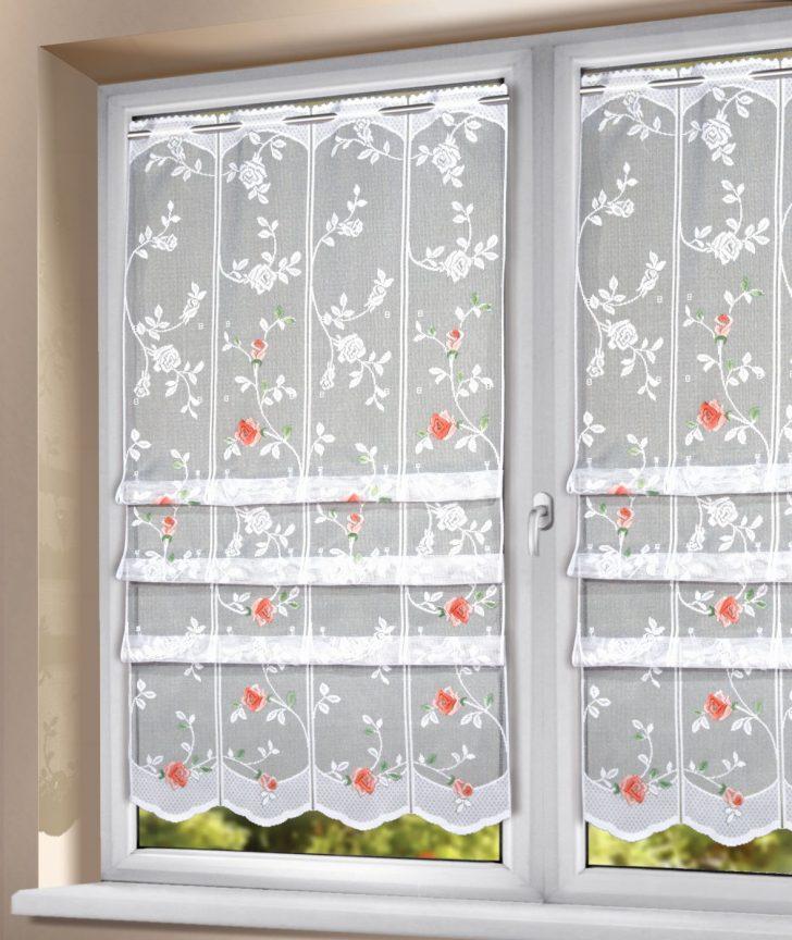 Medium Size of Raffrollo Romantisch 2i1spumudwwqh1l Küche Raffrollo Küche