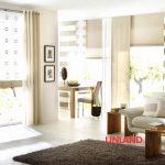Raffrollo Küche Küche Raffgardinen Wohnzimmer Genial 46 Genial Vorhang Ideen Wohnzimmer