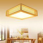 Deckenlampe Schlafzimmer Schlafzimmer Schlafzimmer Deckenlampe Led Dimmbar Deckenleuchte Lampe Ikea Deckenlampen E27 Design Modern Minimalismus Aus Holz Eckig Fr Komplettangebote Komplett Günstig