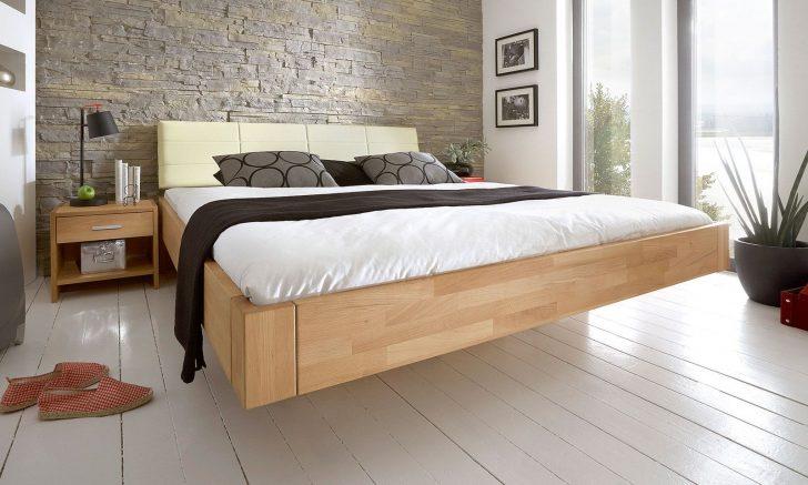 Medium Size of Ein Bett Mit Schweberahmen Ist Immer Besonderer Blickfang So Bett Betten.de