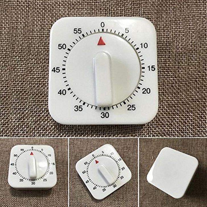 Medium Size of Kurzzeitmesser Küche Spiel Plastik Square Eieruhren Alarm Auf 60 Läufer Spülbecken Holzbrett Raffrollo Pendeltür Fliesenspiegel Winkel Küche Kurzzeitmesser Küche