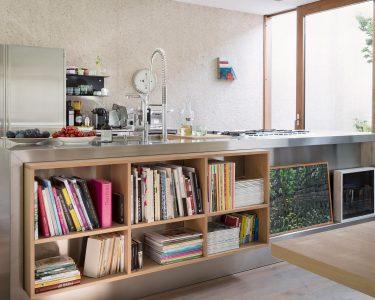 Holzregal Küche Küche Sweet Home Bei Jürg Brawand, Theo Jakob, Fotografiert Von Rita Palanikumar Fotografie