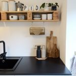 Holzregal Küche Küche Regal Küche Wandboard Regal Für Küche Arbeitsplatte Regal Küche 30 Cm Regal Küche Stehend