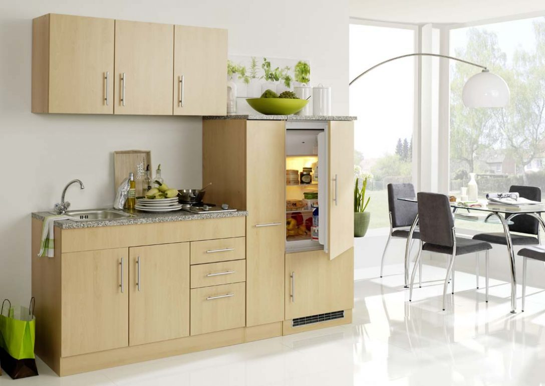 Large Size of Respekta Küche Küchenzeile Küchenblock Einbauküche Komplettküche Weiß 320 Cm Günstige Komplettküche Komplettküche Mit Geräten Einbauküche Ohne Kühlschrank Küche Einbauküche Ohne Kühlschrank