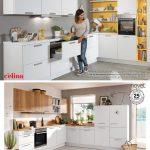 Respekta Küche Küchenzeile Küchenblock Einbauküche Komplettküche Weiß 320 Cm Roller Komplettküche Einbauküche Ohne Kühlschrank Einbauküche Ohne Kühlschrank Kaufen Küche Einbauküche Ohne Kühlschrank