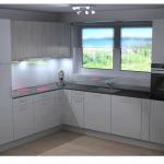 Küche L Form Küche Respekta Küche L Form Küche L Form Dachschräge Küche L Form Weiß Hochglanz Küche L Form Kaufen