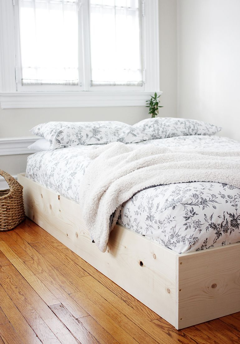 Full Size of Einfaches Bett Sofa Mit Bettkasten 200x220 Weißes 80x200 Jensen Betten Podest 120x200 Futon Amazon Gästebett Matratze Breit Schlicht 140x200 Günstig Rauch Bett Einfaches Bett