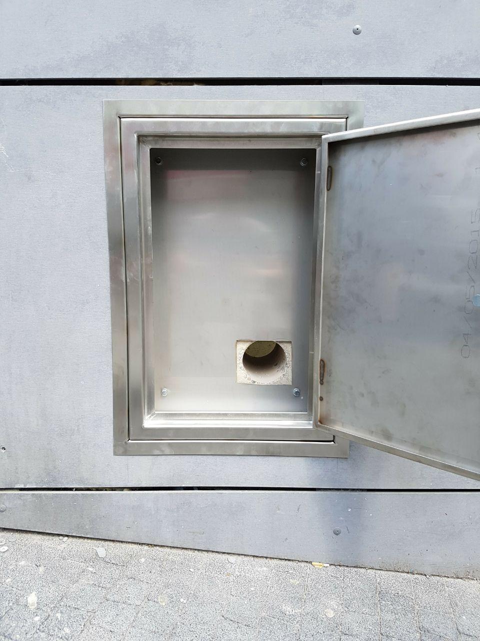 Full Size of Fettabscheider Küche Minto Shooting Star Gastronomie Pentryküche Pantryküche Holzregal Wandregal Landhaus Industriedesign Hochglanz Sideboard Freistehende Küche Fettabscheider Küche