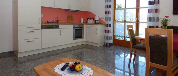 Medium Size of Behindertengerechte Küche Bauernhofurlaub Barrierefreie Ferienwohnung In Der Oberpfalz Günstig Mit Elektrogeräten Sonoma Eiche Behindertengerechtes Bad Küche Behindertengerechte Küche