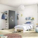 Schranksysteme Schlafzimmer Mobiles Schranksystem Im Jugendzimmer Truhe Günstige Komplett Deckenleuchte Modern Lampe Fototapete Stehlampe Wandleuchte Schlafzimmer Schranksysteme Schlafzimmer
