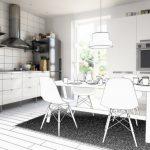 Küche Erweitern Küche Küche Erweitern Fettabscheider Jalousieschrank Eckschrank Regal Moderne Landhausküche Weisse Vorratsdosen Betonoptik Bank Schrankküche Holz Weiß