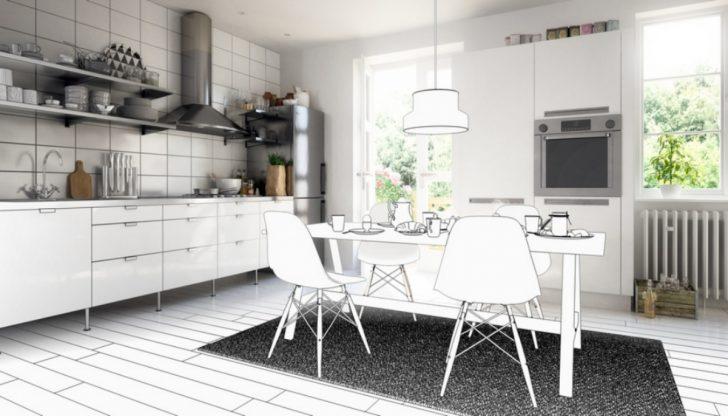 Küche Erweitern