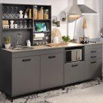 Küche Ohne Elektrogeräte Küche MOOVE