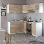 Thumbnail Size of Roller Komplettküche Komplettküche Billig Respekta Küche Küchenzeile Küchenblock Einbauküche Komplettküche Weiß 320 Cm Willhaben Komplettküche Küche Komplettküche