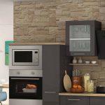 Roller Komplettküche Komplettküche Kaufen Respekta Küche Küchenzeile Küchenblock Einbauküche Komplettküche Weiß 320 Cm Komplettküche Mit Geräten Küche Komplettküche