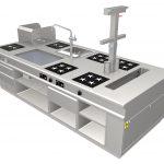 Roller Komplettküche Respekta Küche Küchenzeile Küchenblock Einbauküche Komplettküche Weiß 320 Cm Komplettküche Mit Geräten Günstig Günstige Komplettküche Küche Komplettküche