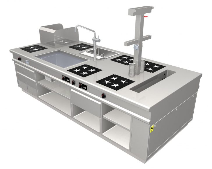 Medium Size of Roller Komplettküche Respekta Küche Küchenzeile Küchenblock Einbauküche Komplettküche Weiß 320 Cm Komplettküche Mit Geräten Günstig Günstige Komplettküche Küche Komplettküche