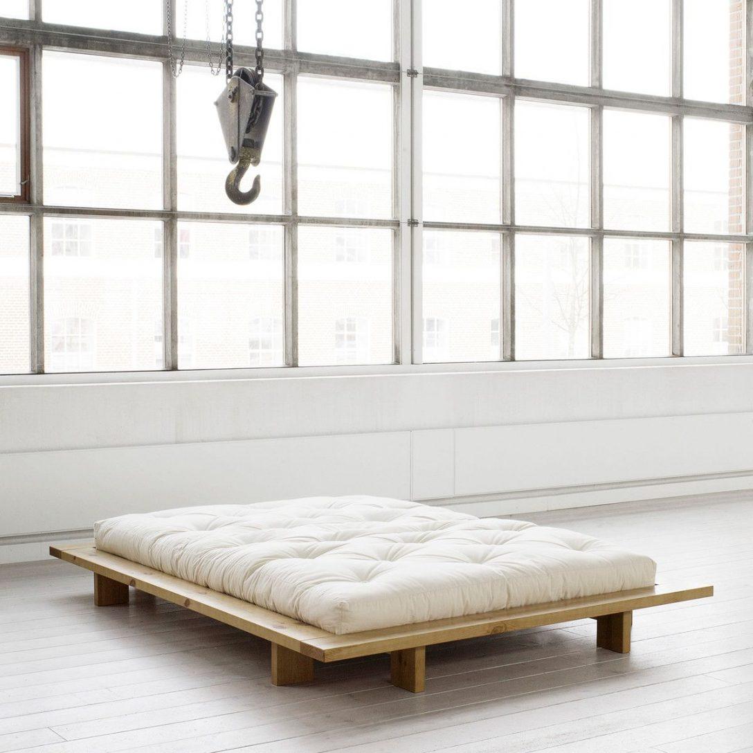 Large Size of Japan Bett Von Karup In Honey Minimalistbedroom Schlafzimmer Weiß 120x200 Prinzessin Mit Schubladen 90x200 Betten Massivholz Leander Mädchen Stauraum Bett Japanisches Bett