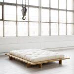 Japanisches Bett Bett Japan Bett Von Karup In Honey Minimalistbedroom Schlafzimmer Weiß 120x200 Prinzessin Mit Schubladen 90x200 Betten Massivholz Leander Mädchen Stauraum