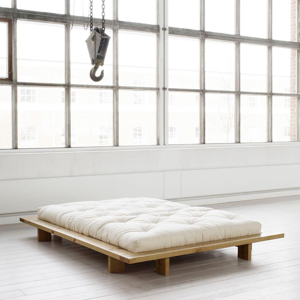 Full Size of Japan Bett Von Karup In Honey Minimalistbedroom Schlafzimmer Weiß 120x200 Prinzessin Mit Schubladen 90x200 Betten Massivholz Leander Mädchen Stauraum Bett Japanisches Bett