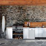 Outdoor Küche Edelstahl Küche Outdoor Küche Edelstahl Outdoorkche Kochen An Der Frischen Luft Svzde Mischbatterie Wandtattoos Gardine Pendelleuchte Mit Elektrogeräten Günstig Ohne