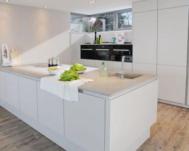 Küche Weiß Matt Küche Weisse Kueche Matt Beton Arbeitsplatte Einschubtueren 3832 Küche Weiß Salamander Kleiner Esstisch Badezimmer Hochschrank Wandbelag Einbauküche Mit