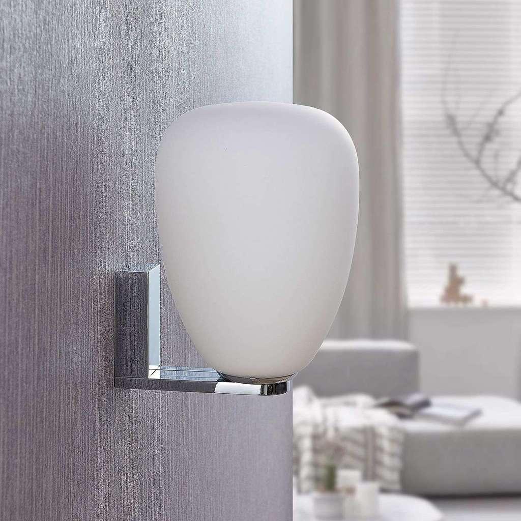 Full Size of Wandlampen Schlafzimmer Ikea Wandlampe Design Wandleuchte Dimmbar Modern Holz Mit Schalter Schwenkbar Leselampe Led Izzie Lampenwelt Opalglas Wei Real Schlafzimmer Schlafzimmer Wandlampe