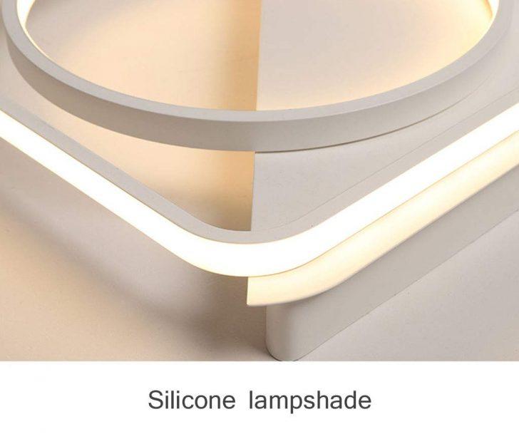 Medium Size of Led Einfache Kreative Ultradnne Quadratische Wohnzimmer Schlafzimmer Kommode Teppich Weiß Deckenlampen Modern Deckenlampe Bad Nolte Massivholz Wandlampe Schlafzimmer Deckenlampe Schlafzimmer