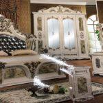 Schrank Schlafzimmer Schlafzimmer Schlafzimmer Barock Komplett Schrank Bett Atris 24 Weiß Weiss Mit Lattenrost Und Matratze Hängeschrank Küche Glastüren Unterschrank Bad Holz Regal