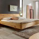 Bett 200x220 Hochwertiges Aus Robuster Eiche Vita Holzbett Bedroom Mit Lattenrost 140 Breckle Betten Prinzessinen Luxus Schlicht Stauraum 160x200 180x200 Bett Bett 200x220