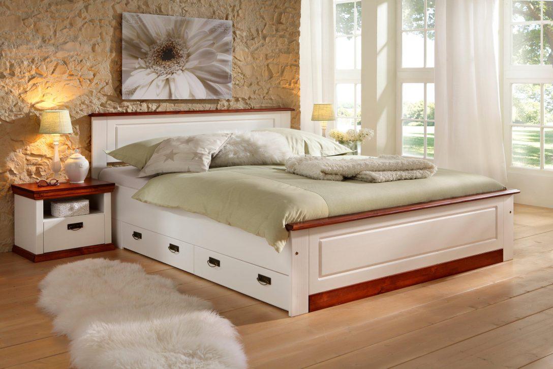 Large Size of Home Affaire Bett Madrid Bestellen Baur Amerikanisches Billige Betten 160x200 Mit Lattenrost Trends Ausziehbares Schubladen Cars Such Frau Fürs 140x200 Breite Bett Bett Holz