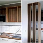 Salamander Küche Küche Salamander Küche   Spritzschutz Wand KüChe