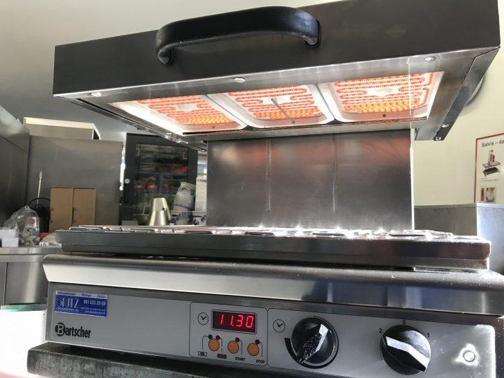 Medium Size of Salamander Küche Salamander Küche Gebraucht Salamander Küche Amazon Salamander Küche Bartscher Küche Salamander Küche