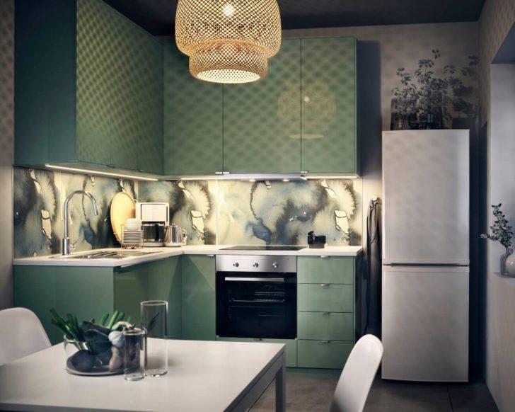 Medium Size of Salbeigrün Küche Küche Grün Dekorieren Küche Grün 70er Küche Wandgestaltung Grün Küche Küche Mintgrün