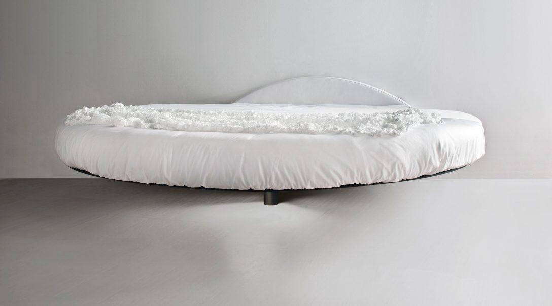 Large Size of Innocent Betten Bett Ausstellungsstück Moebel De Günstige Keilkissen Rundes Coole 180x200 Boxspring Graues Günstiges Stauraum Modern Design Mit Schubladen Bett Rundes Bett