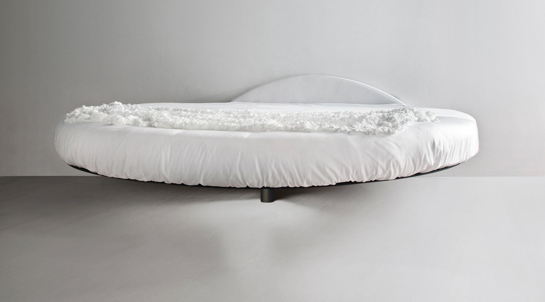 Full Size of Innocent Betten Bett Ausstellungsstück Moebel De Günstige Keilkissen Rundes Coole 180x200 Boxspring Graues Günstiges Stauraum Modern Design Mit Schubladen Bett Rundes Bett