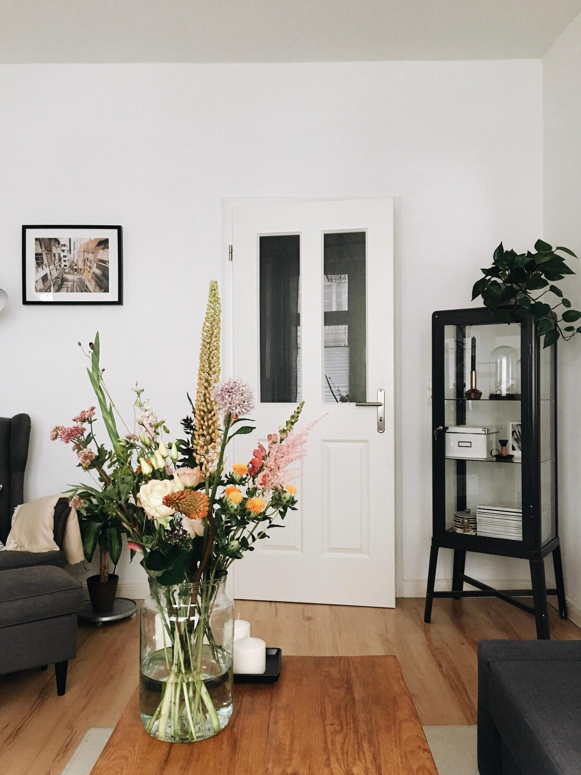 Schone Wohnzimmer Decken Aus Rigips Beispiel Moderne Gardine