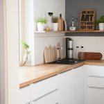 Küche U Form Küche Schmale Küche U Form Ikea Küche U Form Grifflose Küche U Form Küche U Form Weiß Hochglanz