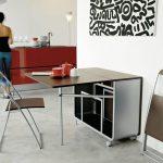 Klapptisch Küche Küche Küche Esstisch Unique Fotos Designermöbel Gartentisch ? Klapptisch Ideen