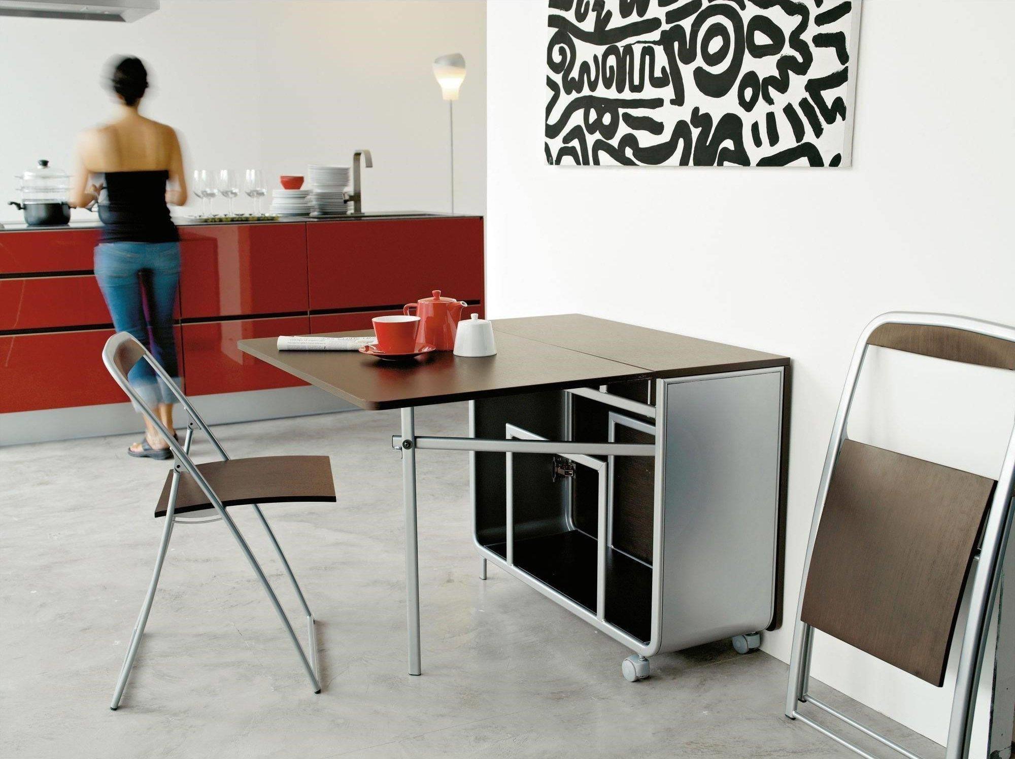 Full Size of Küche Esstisch Unique Fotos Designermöbel Gartentisch ? Klapptisch Ideen Küche Klapptisch Küche