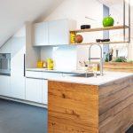 Schreinerküche 24 Ug Schreinerküche Holz Schreinerküche 24 Ug Altomünster Schreiner Küchen Niederbayern Küche Schreinerküche