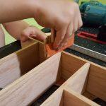 Schubladeneinsatz Bauen 18 Küche Schubladeneinsatz Küche
