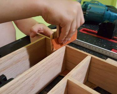 Schubladeneinsatz Küche Küche Schubladeneinsatz Bauen 18