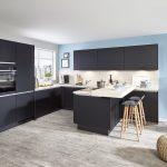 Schwarze Küche Küche Schwarze Küche Bauernhaus Schwarze Küche Kaufen Schwarze Küche Was Beachten Schwarze Küche Erfahrungen