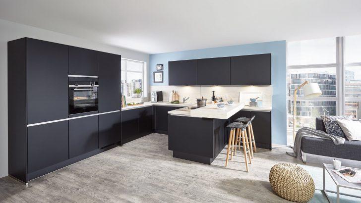 Medium Size of Schwarze Küche Bauernhaus Schwarze Küche Kaufen Schwarze Küche Was Beachten Schwarze Küche Erfahrungen Küche Schwarze Küche