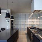 Schwarze Küche Gebraucht Schwarze Küche Bauernhaus Schwarze Küche Tiefengruben Schwarze Küche Holz Arbeitsplatte Küche Schwarze Küche