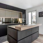Schwarze Küche Küche Schwarze Küche Gestalten Schwarze Küche Kaufen Schwarze Küche Quedlinburg Schwarze Küche Gebraucht