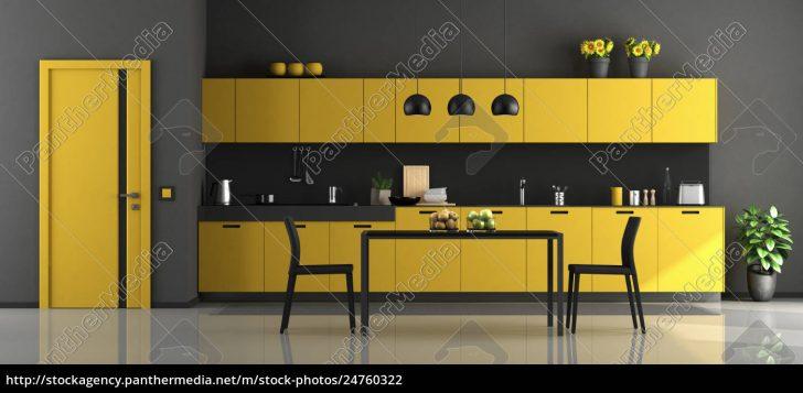 Medium Size of Schwarze Küche Graue Wand Schwarze Küche Mit Schwarzer Arbeitsplatte Schwarze Küche Dekorieren Schwarze Küche Nachteile Küche Schwarze Küche